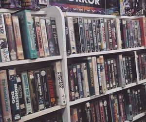grunge, movies, and 80s image