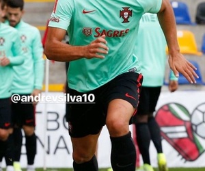 Andre, andré silva, and ac milan image