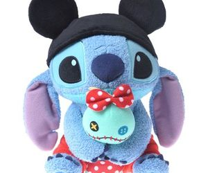 mickey, mickey ears, and plush image