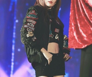 korean, seulgi, and kpop image