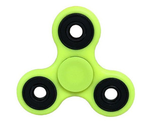 spinners, hand spinner, and fidget spinner image