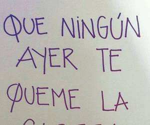 ayer and frases image