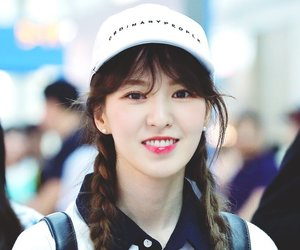 wendy, 웬디, and wendy son image