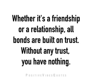 friendship, positive, and positive vibes image