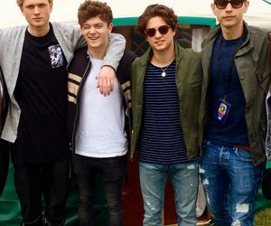 wallpaper, brad simpson, and the vamps image