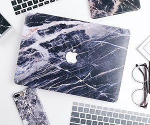 cool, macbook cover, and macbook case image