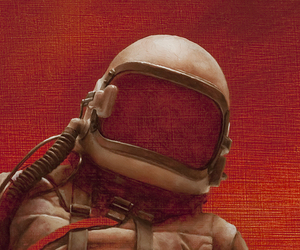 cosmonaut and jeremy geddes image