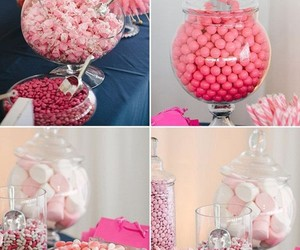 bride, sweets, and candy image