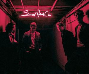indie, foster the people, and sacred hearts club image