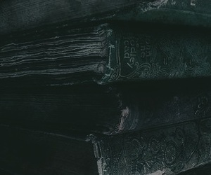 aesthetic, books, and draco malfoy image