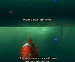 nemo, quotes, and finding nemo image