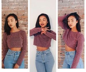 girl and post bad image