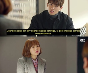 frases, kdramas, and strong woman do bong-soon image