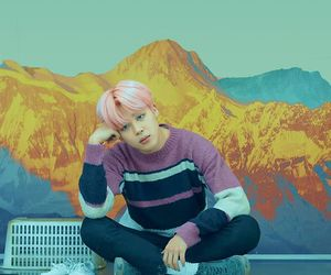 bts, jimin, and wallpaper image