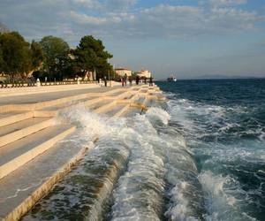 ocean, sea, and summer image