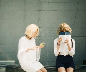 bolbbalgan4, girl, and kpop image