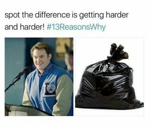 show, series, and 13 reasons why image