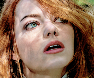 emma stone, actress, and beauty image