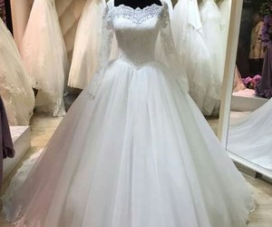 bride dress image