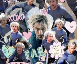 27 years old, aaron taylor johnson, and birthday image