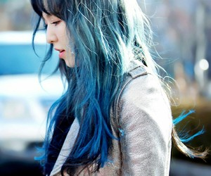 wendy, red velvet, and kpop image