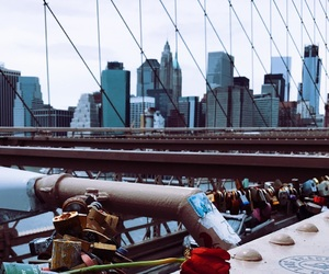 big apple, city, and nyc image