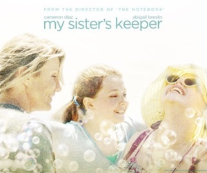 family, my sisters keeper, and 100 must see films image