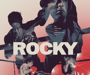 boxing, 100 must see films, and inspiration image
