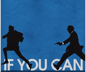 catch me if you can image