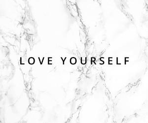 loveyourself image