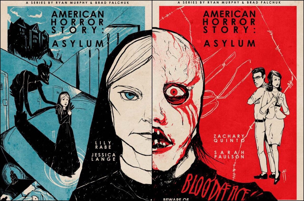 Image About Wallpaper In American Horror Story By Power
