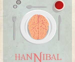 hannibal, 100 must see films, and thriller image
