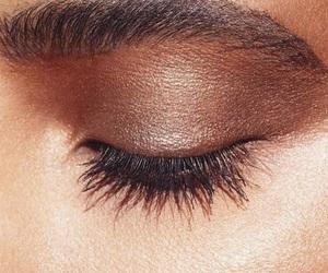 design, love, and eyeshadow image