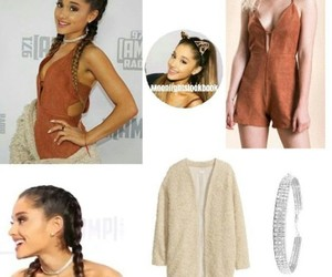 fashion, ariana grande, and style image