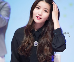 asian, beauty, and sowon image