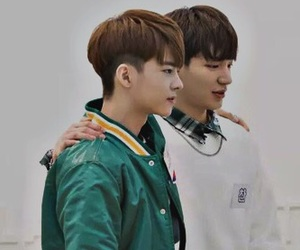Chan, kpop, and subin image