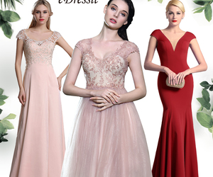 fashion, lace formal dresses, and sexy party dresses. image