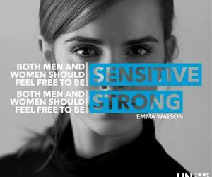 emma watson and strong image