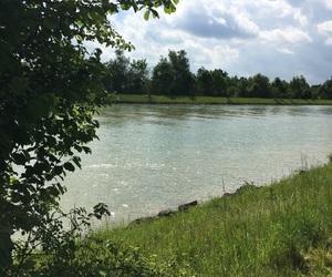 nature, water, and dortmund-ems-kanal image