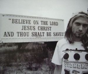 believe, music, and cobain image