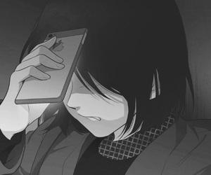 anime girl, manga, and manga girl image