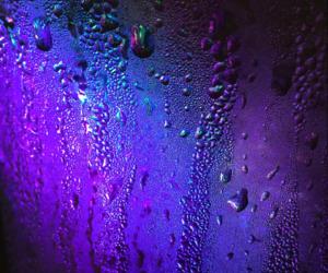 purple, blue, and tumblr image