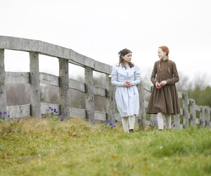 anne with an e, anne shirley, and dianne image