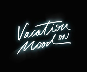 vacation and quotes image