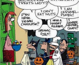 Halloween and lol image