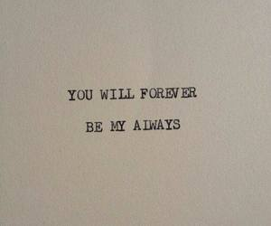 you forever always image