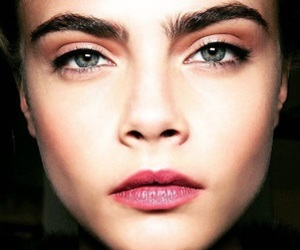 cara delevingne, model, and face image
