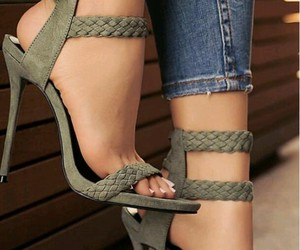 chaussures image