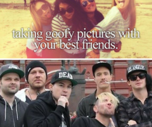 funny, meme, and hollywood undead image