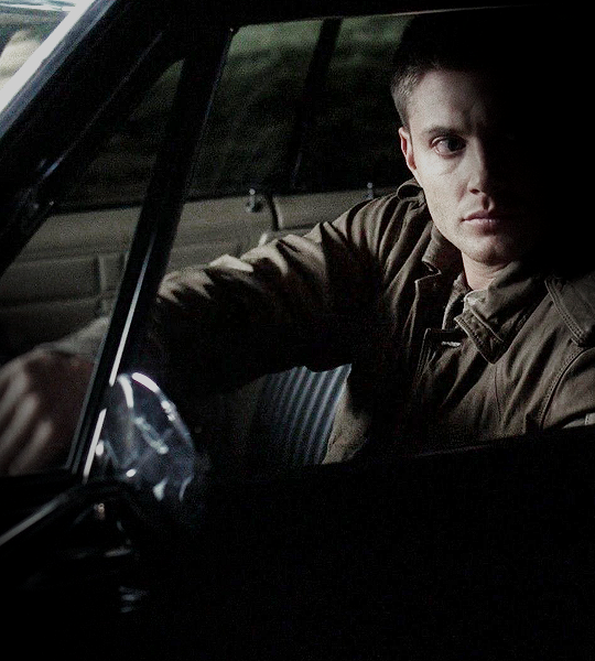 dean winchester and Jensen Ackles image